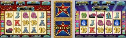 silversands online casino casin0 game