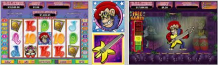 silversands online casino crazy slots